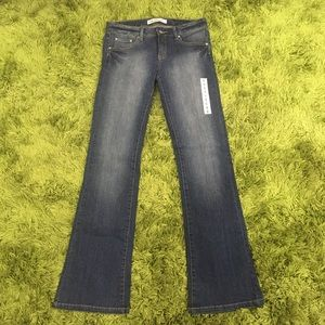 Jeanswest Jeans Butt Lifter Flare Size 9